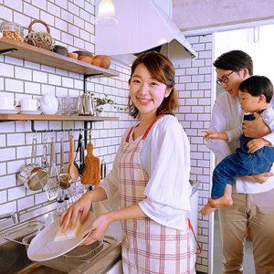 子育て世代におすすめの家事や育児がしやすい家づくり